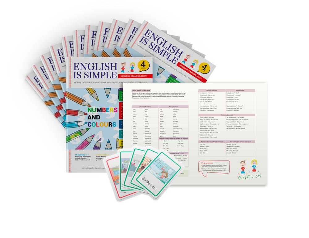 Angielski jest prosty! English is Simple – recenzja