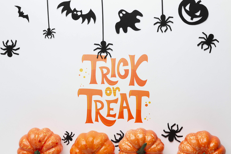 Trick or Treat? Czyli 7 nieznanych faktów na temat Halloween oraz Halloween Quiz!