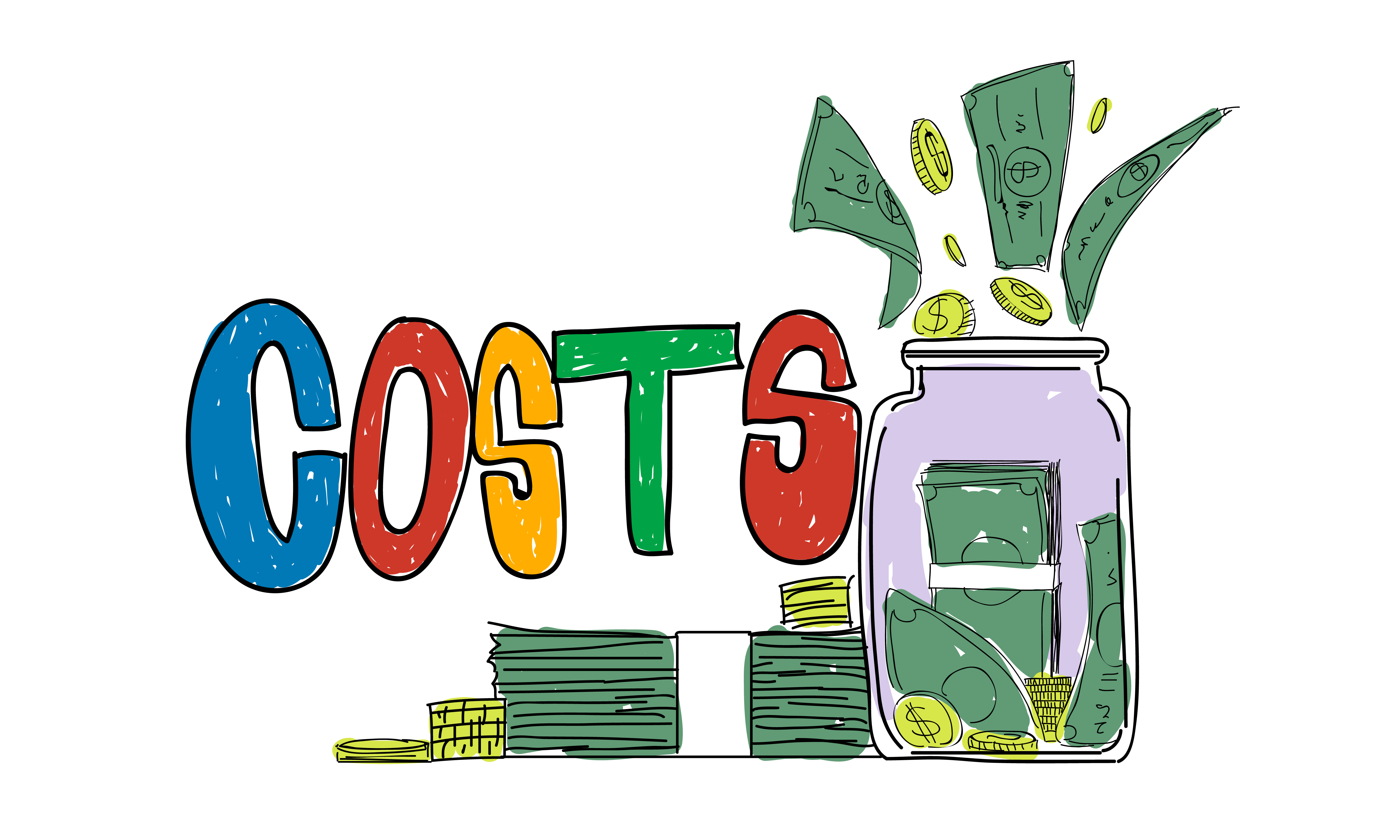Porównujemy koszty nauki j. angielskiego w zależności od metody