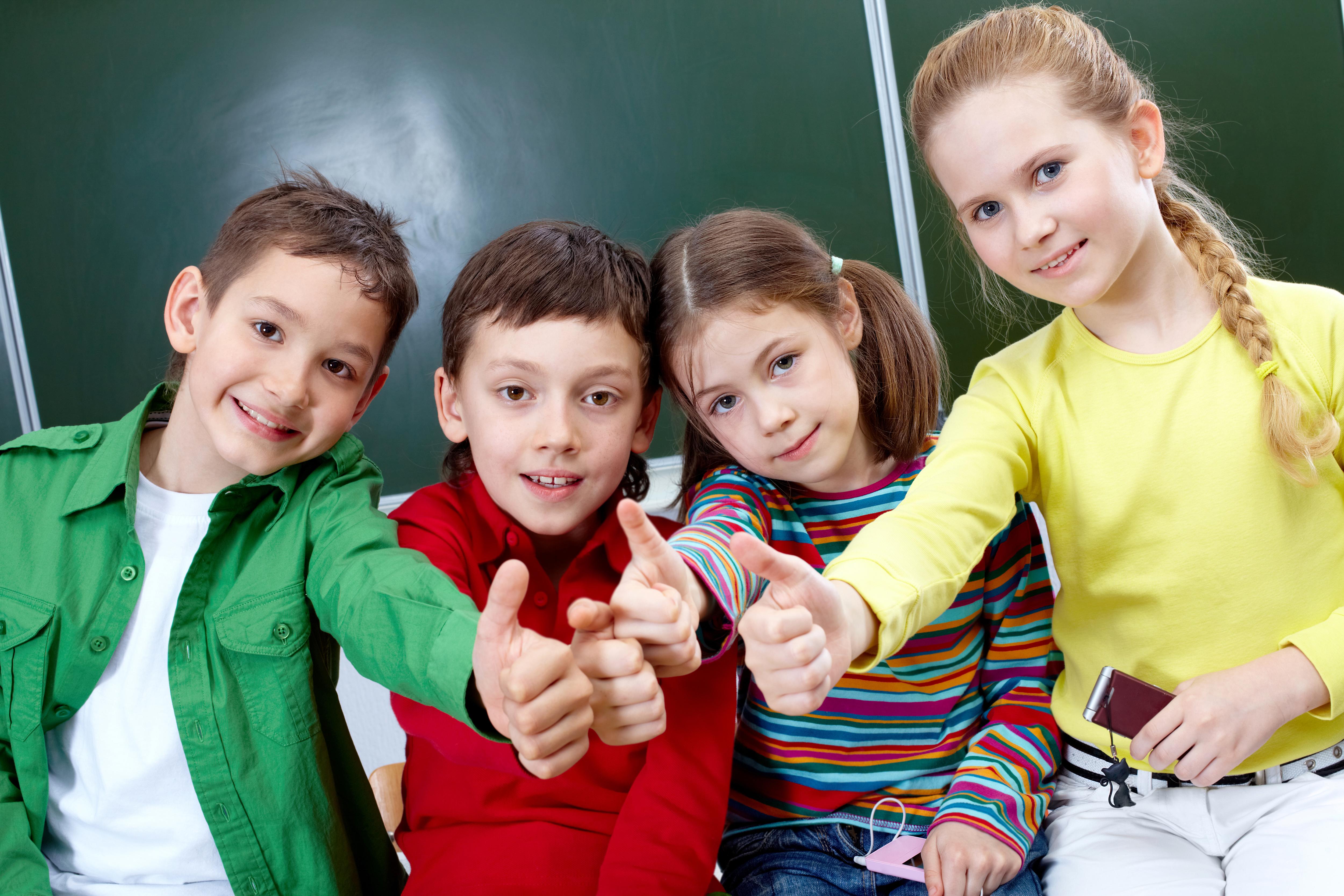 Znajdź materiały dla swojego dziecka na odpowiednim poziomie – to niezbędne, aby robiło postępy w nauce języka angielskiego!