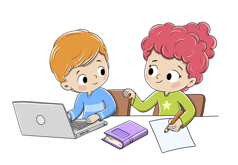 Materiały English is Simple jako rozwiązanie wspierające samodzielną naukę angielskiego! Dla klasy 4 SP