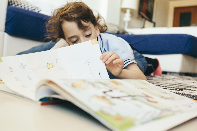 Materiały English is Simple jako rozwiązanie wspierające samodzielną naukę angielskiego! Dla klasy 5 SP