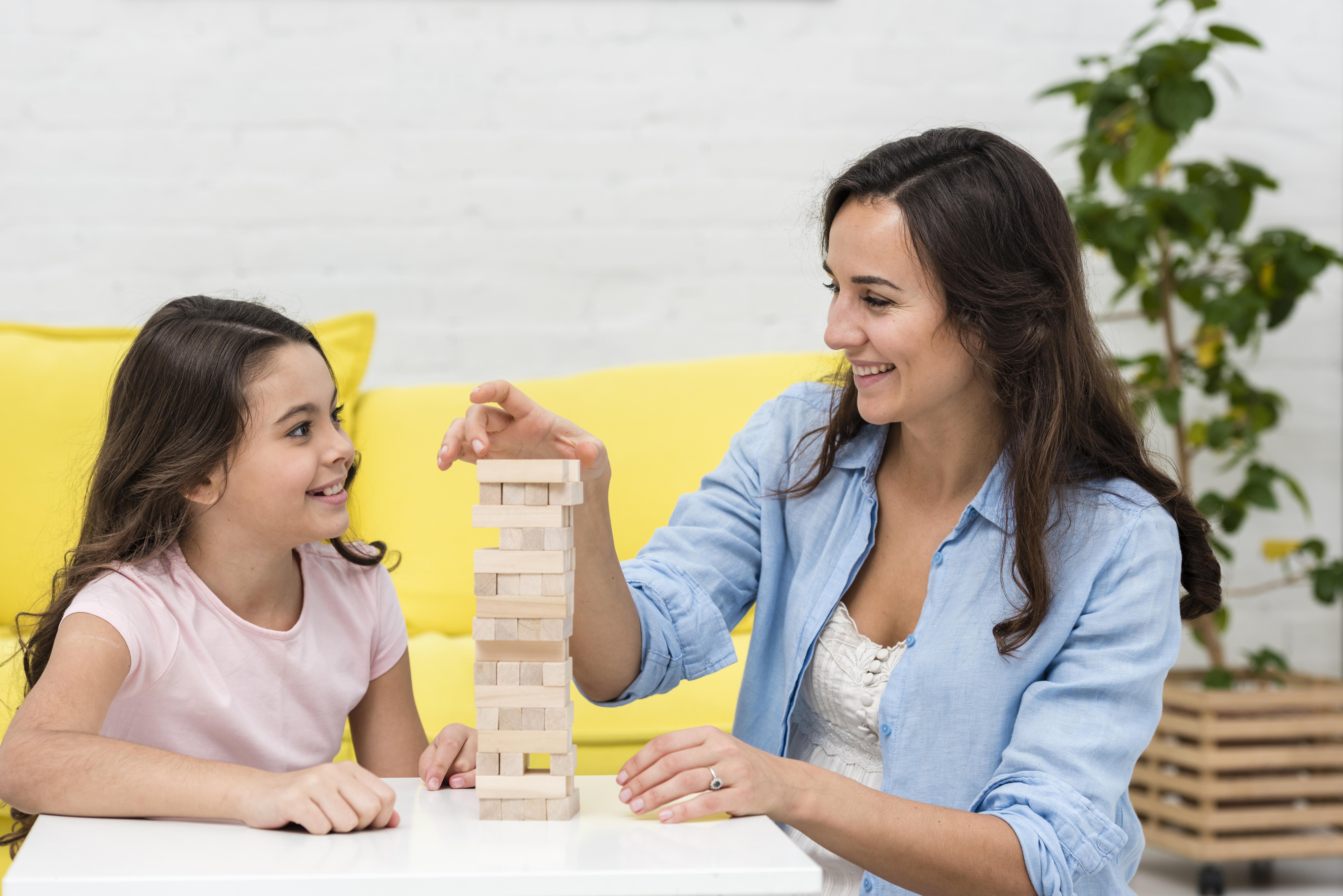 Poznaj 3 zabawne i ekscytujące gry dla dzieci. Doskonały sposób na nudę!