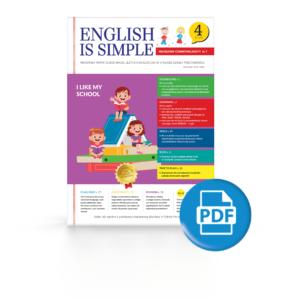 przybory i przedmioty szkolne po angielsku