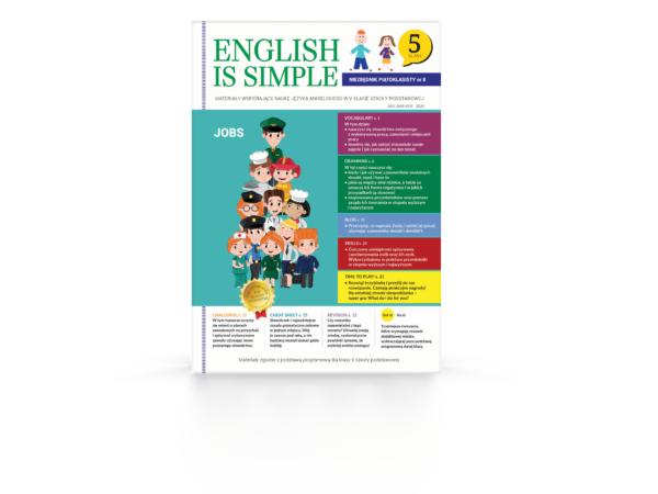 zawody po angielsku dla dzieci
