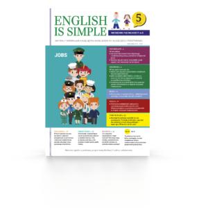 zawody i miejsca pracy po angielsku
