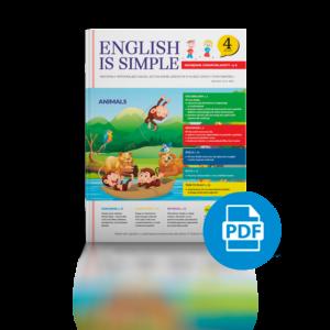 Nazwy zwierząt po angielsku PDF