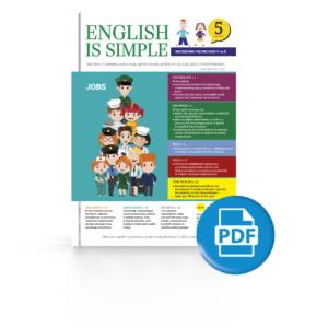 zawody i miejsca pracy po angielsku pdf