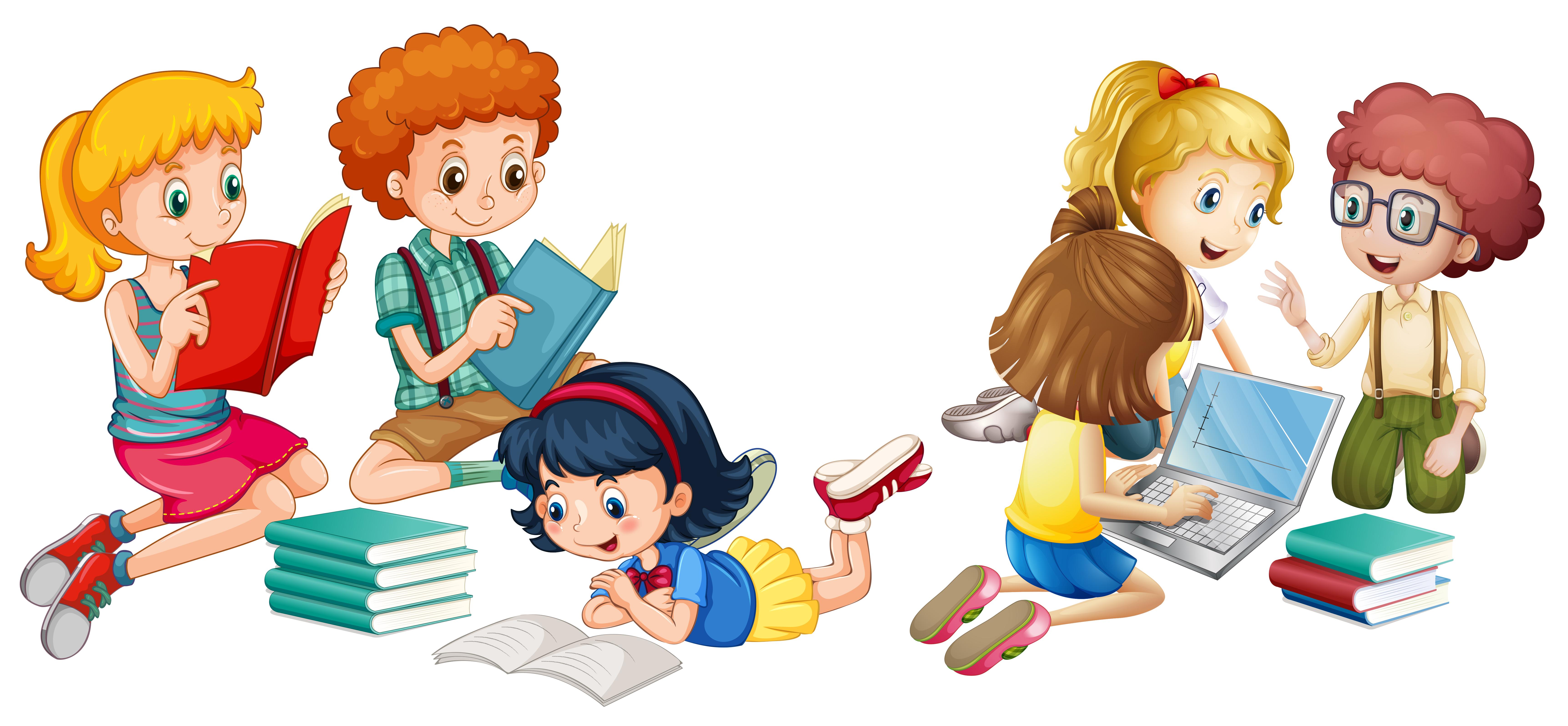 Przekonaj swoje dziecko do czytania po angielsku!