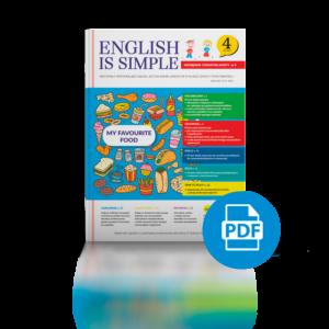 jedzenie i picie po angielsku pdf