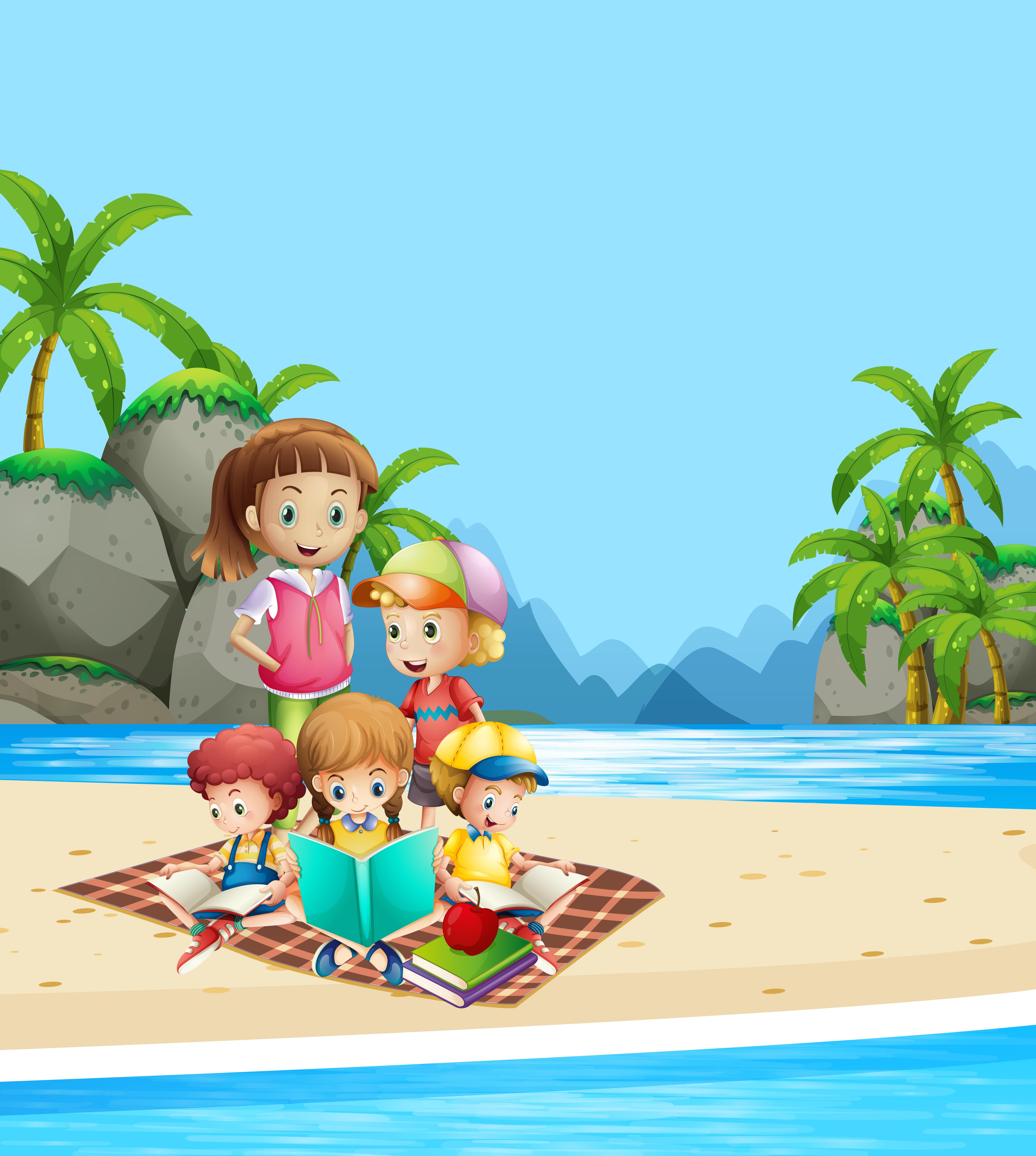 Nauka języka angielskiego w wakacje – czy warto?