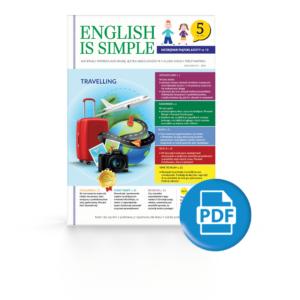środki transportu po angielsku PDF