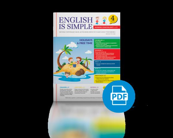 wakacje i czas wolny PDF