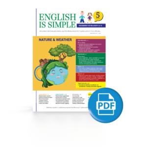krajobraz po angielsku ćwiczenia PDF