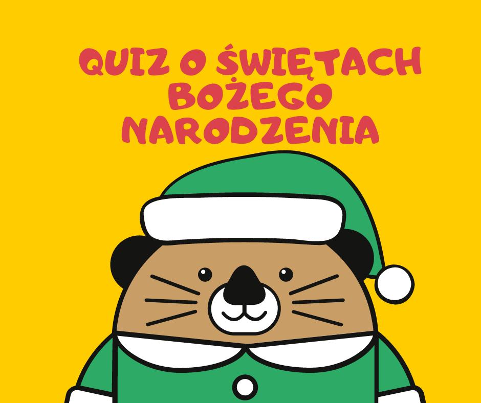 Boże Narodzenie – quiz. Sprawdź się!