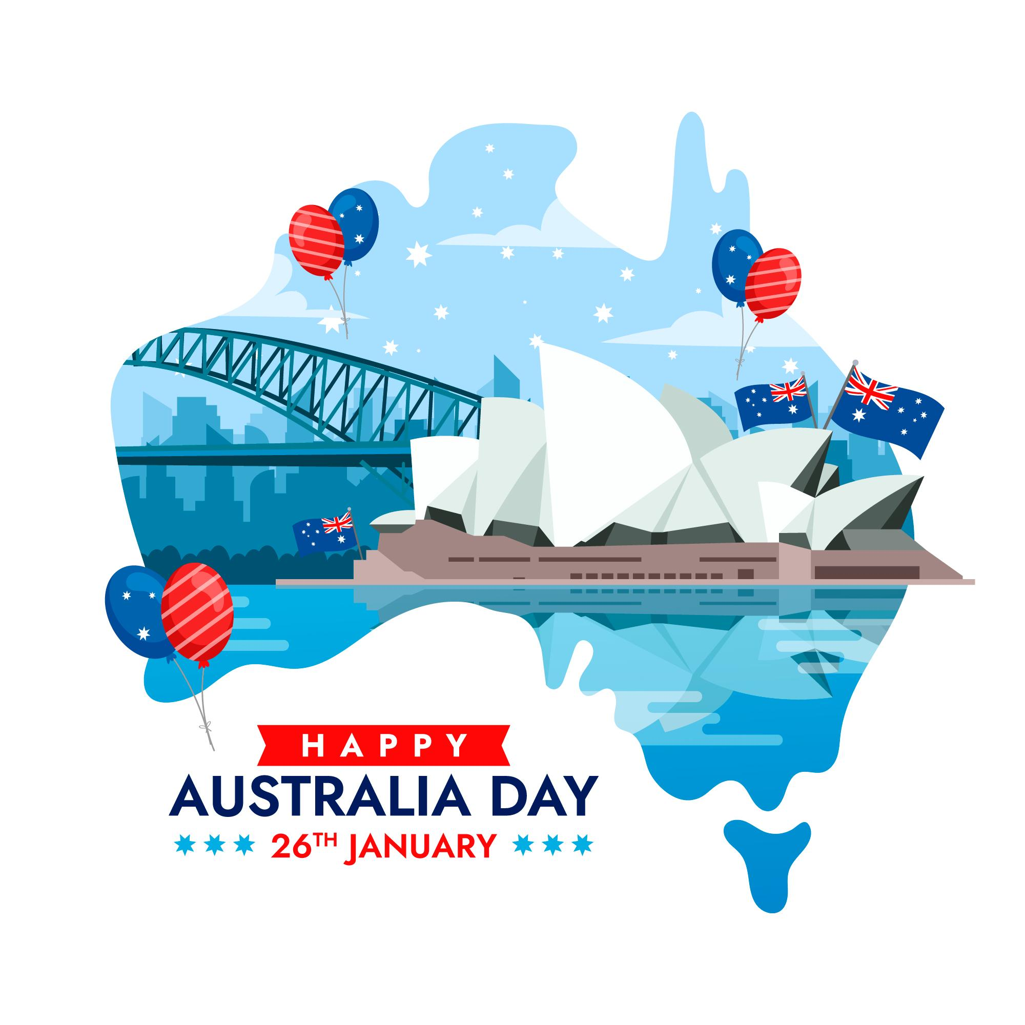 Australia – Dzień Australii, znane miejsca i ciekawostki