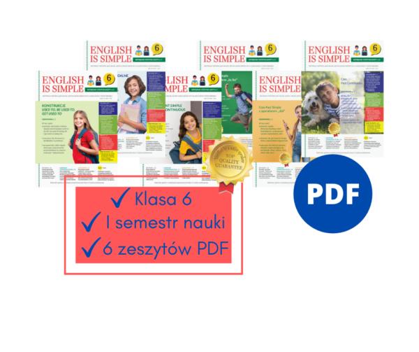 gramatyka angielski klasa 6 pdf