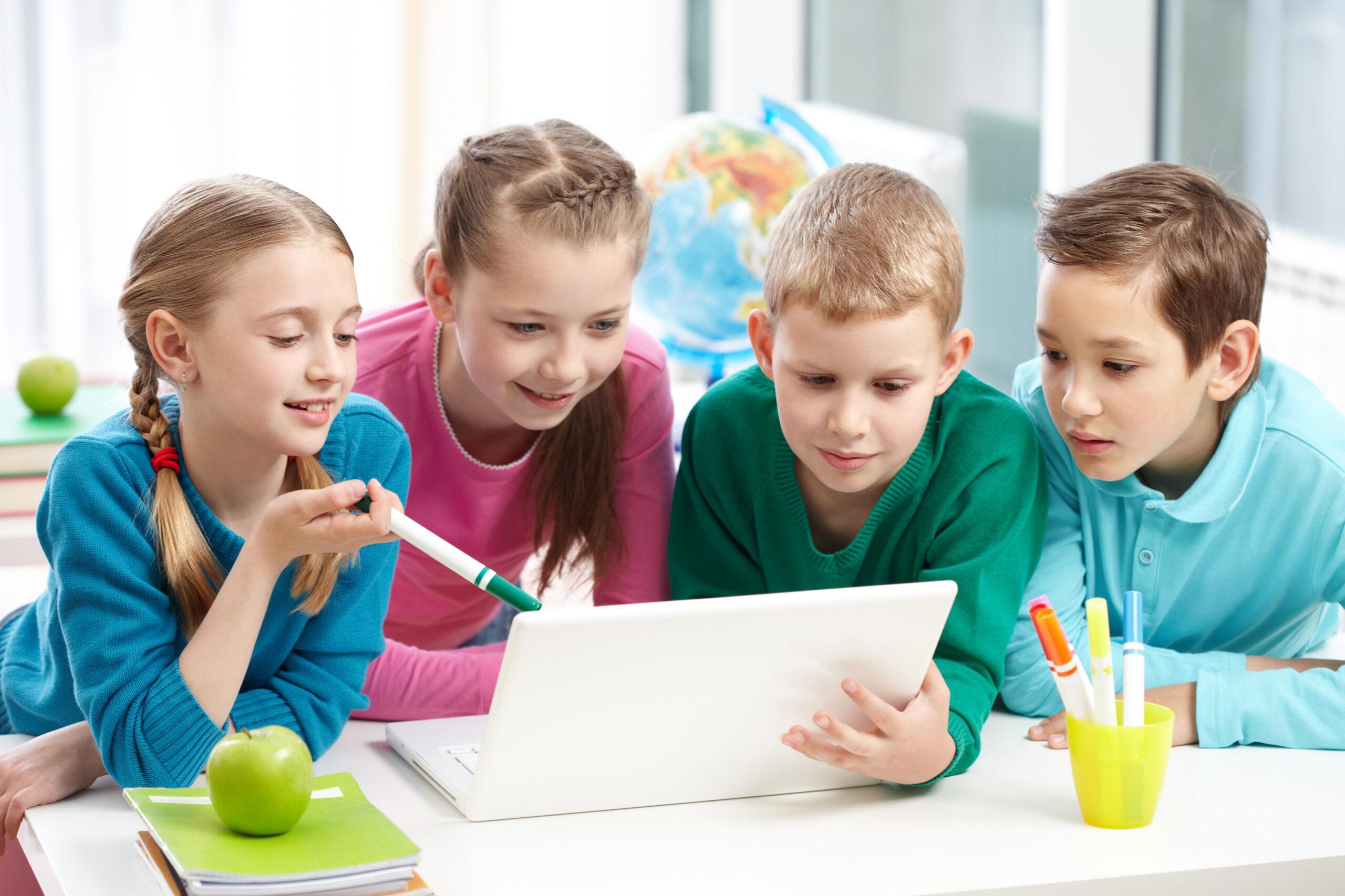 Komputery i Internet – 5 przydatnych angielskich wyrażeń