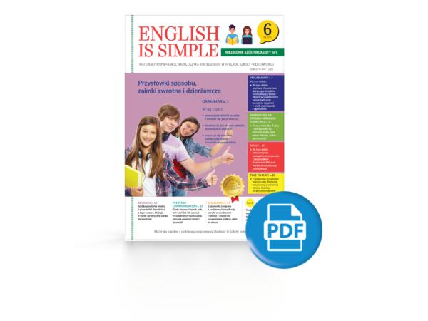 przysłówki sposobu angielski pdf