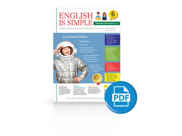 present perfect ćwiczenia pdf