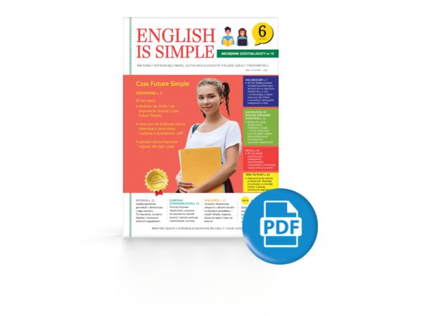 czas future simple pdf
