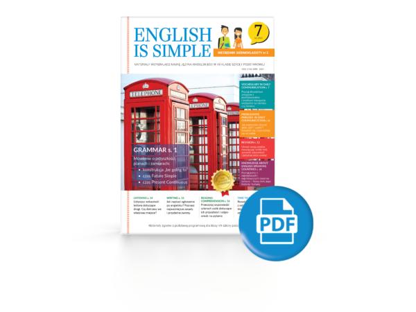 mówienie o przyszłości angielski